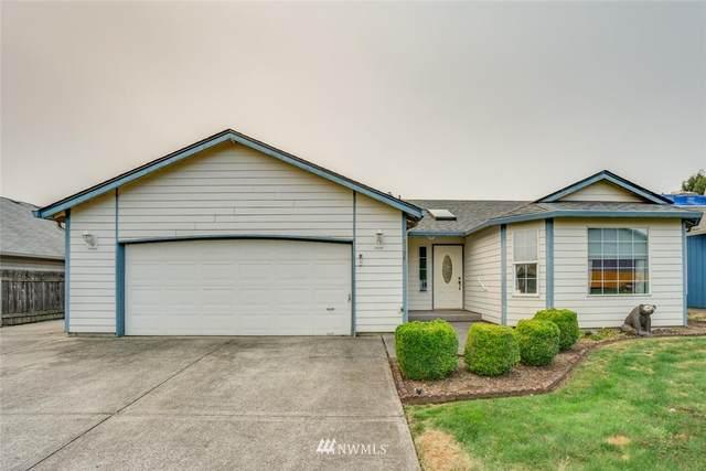 9106 NE 92nd Avenue, Vancouver, WA 98662 (#1663019) :: Better Properties Lacey