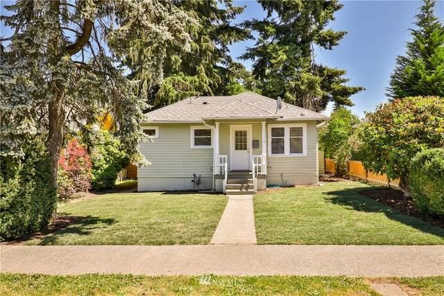 7118 32nd Avenue SW, Seattle, WA 98126 (#1663020) :: Becky Barrick & Associates, Keller Williams Realty