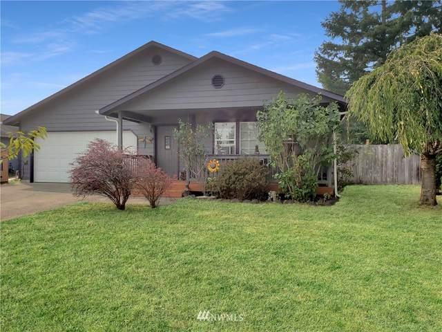 349 E Springfield Loop, Shelton, WA 98584 (#1663026) :: Alchemy Real Estate