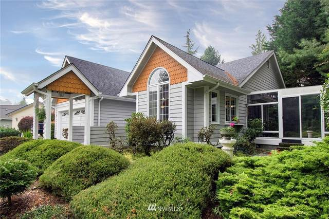 290 Taylor Boulevard, Sequim, WA 98382 (#1663048) :: Better Homes and Gardens Real Estate McKenzie Group