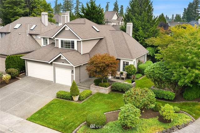 25566 SE 41st Court, Sammamish, WA 98029 (#1663055) :: Canterwood Real Estate Team