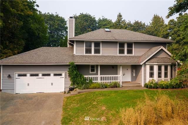 4624 S 257th Street, Kent, WA 98032 (#1663070) :: Ben Kinney Real Estate Team