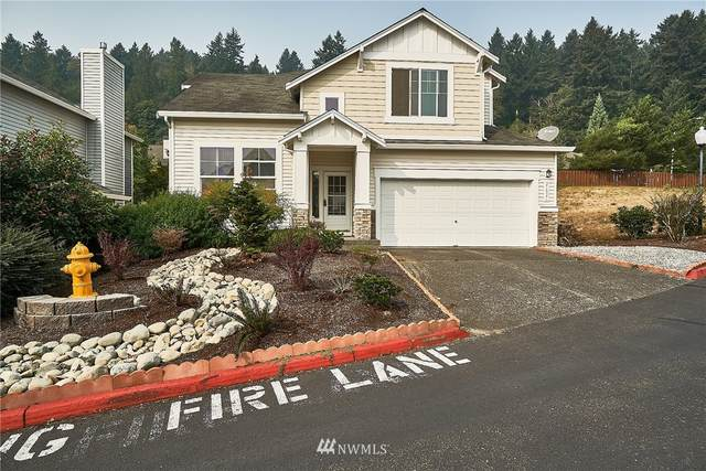 21921 40th Place S, Kent, WA 98032 (#1663083) :: NextHome South Sound