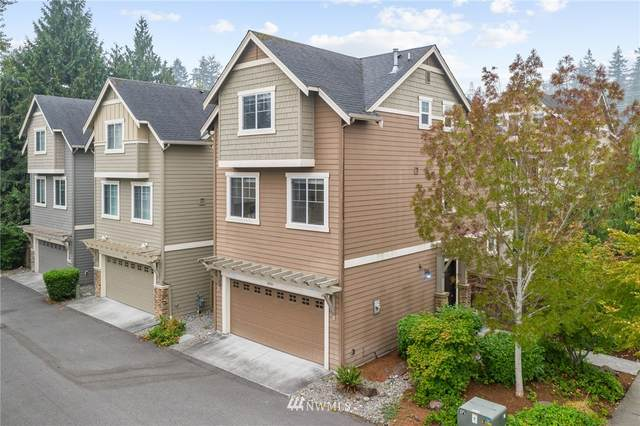16404 35th Drive SE #22, Bothell, WA 98012 (#1663088) :: Pacific Partners @ Greene Realty