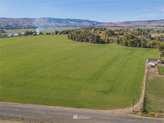 1 Brown Road, Ellensburg, WA 98926 (MLS #1663096) :: Nick McLean Real Estate Group