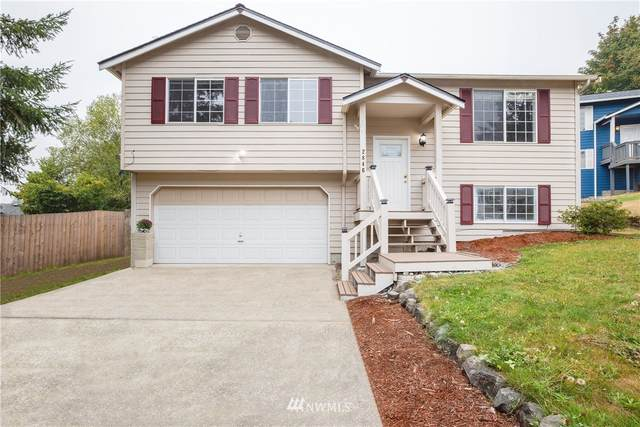 2846 Rocky Creek Lane, Port Orchard, WA 98366 (#1663098) :: Canterwood Real Estate Team