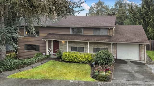 2412 SW 325th Street, Federal Way, WA 98023 (#1663102) :: Ben Kinney Real Estate Team