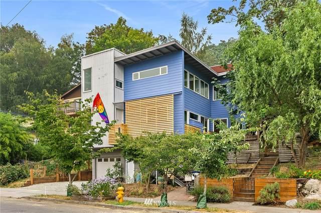 3340 36th Avenue S, Seattle, WA 98144 (#1663105) :: NextHome South Sound