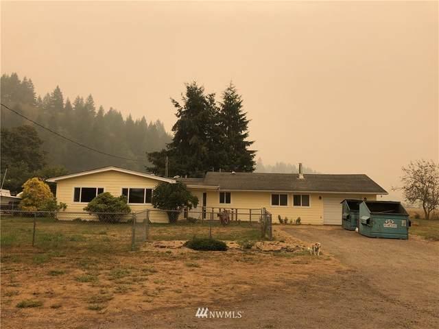 45 Craig Lane, Mossyrock, WA 98564 (#1663118) :: Northwest Home Team Realty, LLC
