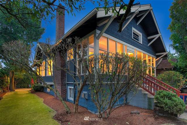 6756 16th Avenue NW, Seattle, WA 98117 (#1663123) :: Northwest Home Team Realty, LLC