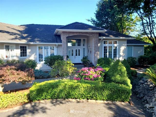 194 Summerside Drive, Centralia, WA 98531 (#1663130) :: NextHome South Sound