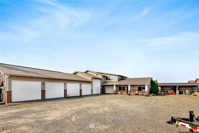 6948 Fingalson Creek Drive, Ferndale, WA 98248 (#1663132) :: Pacific Partners @ Greene Realty