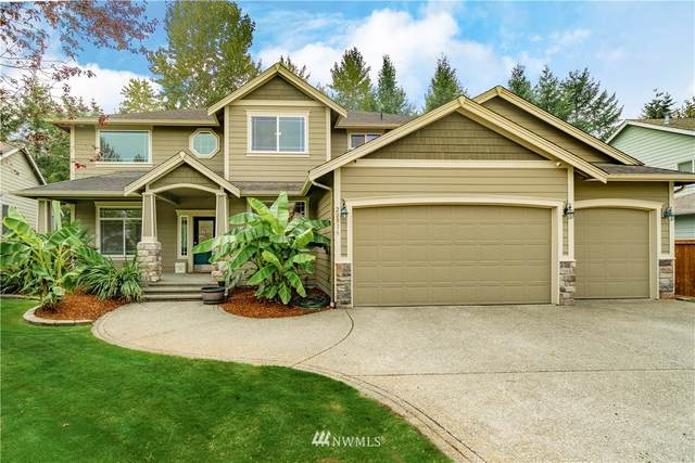 20516 193rd Avenue Ct E, Orting, WA 98360 (#1663133) :: Becky Barrick & Associates, Keller Williams Realty