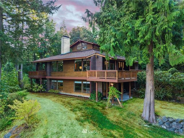 1361 NE Hoff's Drive, Poulsbo, WA 98370 (#1663139) :: The Shiflett Group