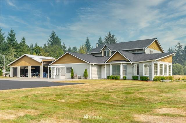 9315 99th Ave NE, Arlington, WA 98223 (#1663156) :: Better Homes and Gardens Real Estate McKenzie Group