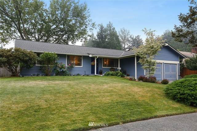 4806 224th Street SW, Mountlake Terrace, WA 98043 (#1663175) :: The Torset Group