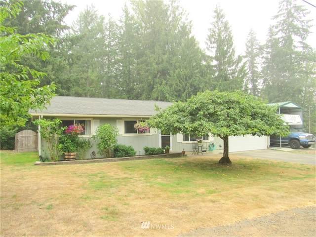 153 Rogers Road, Silverlake, WA 98645 (#1663176) :: Urban Seattle Broker