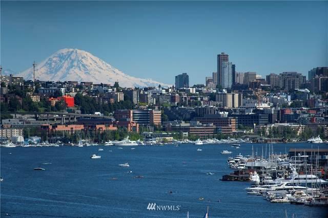 922 N 36th Street, Seattle, WA 98103 (#1663177) :: McAuley Homes
