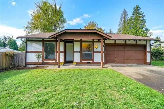 12210 SE 223rd Drive, Kent, WA 98031 (#1663179) :: Lucas Pinto Real Estate Group