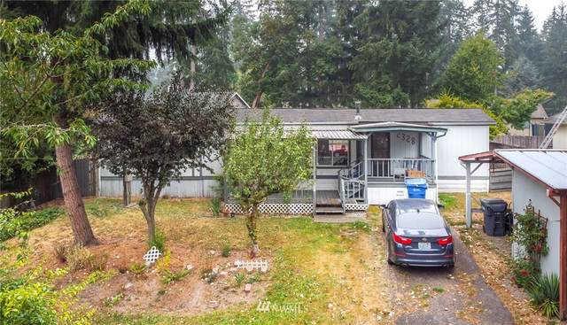 2328 195th Ave Sw, Lakebay, WA 98349 (#1663184) :: Capstone Ventures Inc