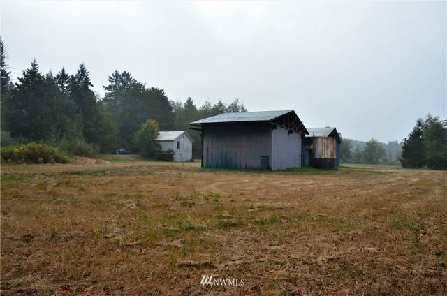 5411 Center Rd., Chimacum, WA 98325 (#1663194) :: NextHome South Sound