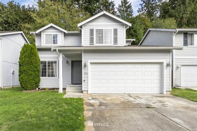 1113 NE Beaumont Lane, Bremerton, WA 98311 (#1663202) :: Ben Kinney Real Estate Team
