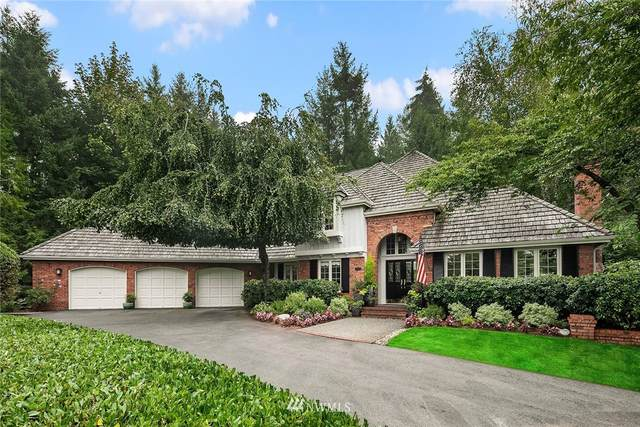 22505 166th Street, Woodinville, WA 98077 (#1663235) :: Pacific Partners @ Greene Realty