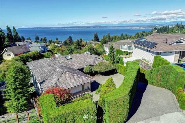 1716 Edgemoor Lane, Everett, WA 98203 (#1663248) :: Ben Kinney Real Estate Team
