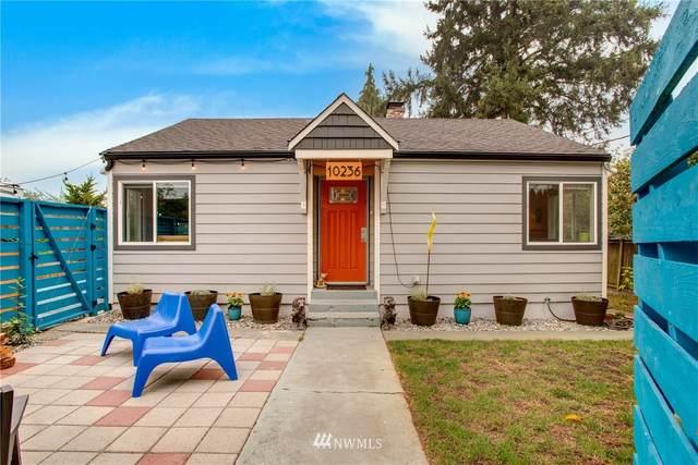10236 36th Avenue SW, Seattle, WA 98146 (#1663249) :: McAuley Homes