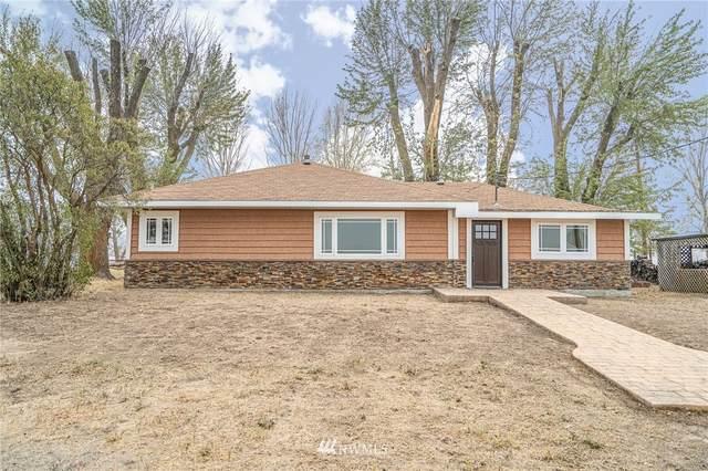 1785 Damon Rd N, Odessa, WA 99159 (#1663252) :: Mike & Sandi Nelson Real Estate