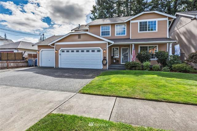 812 3rd Ave Nw, Puyallup, WA 98371 (#1663256) :: Northern Key Team