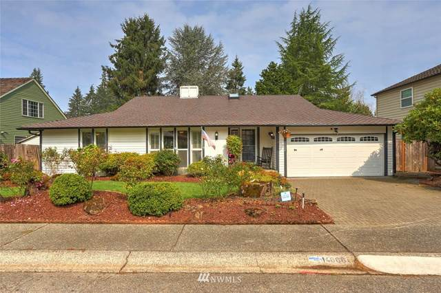 14666 SE 173rd Street, Renton, WA 98058 (#1663263) :: Better Homes and Gardens Real Estate McKenzie Group