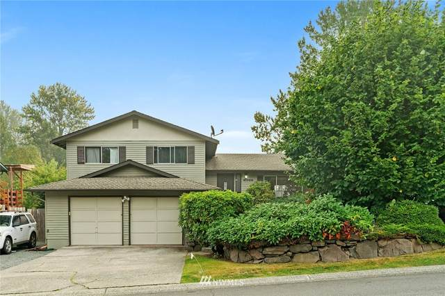 21709 9th Avenue W, Bothell, WA 98021 (#1663268) :: Mike & Sandi Nelson Real Estate