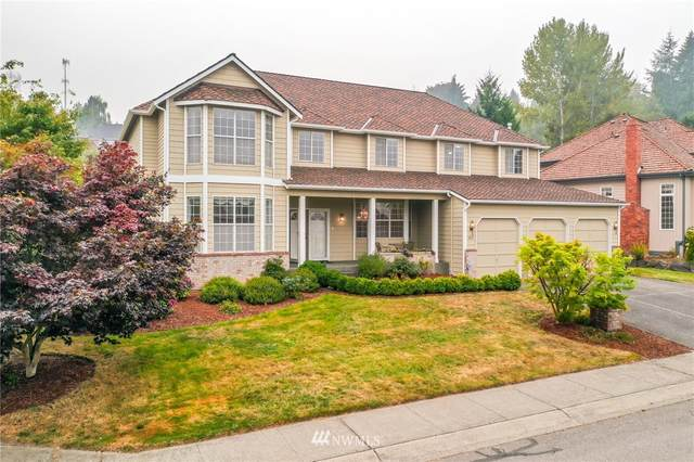 4935 SW 329th Way, Federal Way, WA 98023 (#1663270) :: Better Properties Lacey