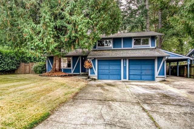 3015 Corfu Boulevard NE, Bremerton, WA 98311 (#1663294) :: Ben Kinney Real Estate Team
