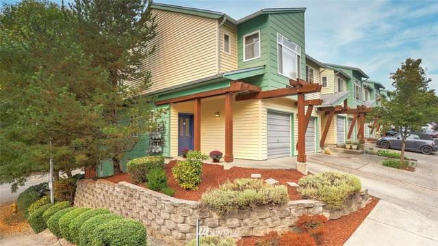 7410 Newcastle Golf Club Road A, Newcastle, WA 98059 (#1663296) :: Tribeca NW Real Estate