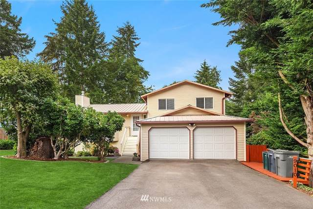 9010 NE 142nd Court, Kirkland, WA 98034 (#1663315) :: Ben Kinney Real Estate Team