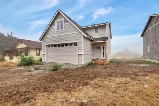 304 Van Trump Avenue NE, Yelm, WA 98597 (#1663333) :: Ben Kinney Real Estate Team