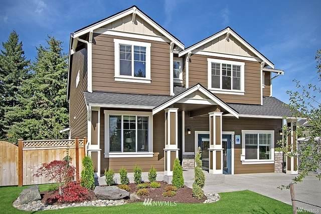 27107 122nd Place Se (Lot 27), Kent, WA 98030 (#1663356) :: Ben Kinney Real Estate Team