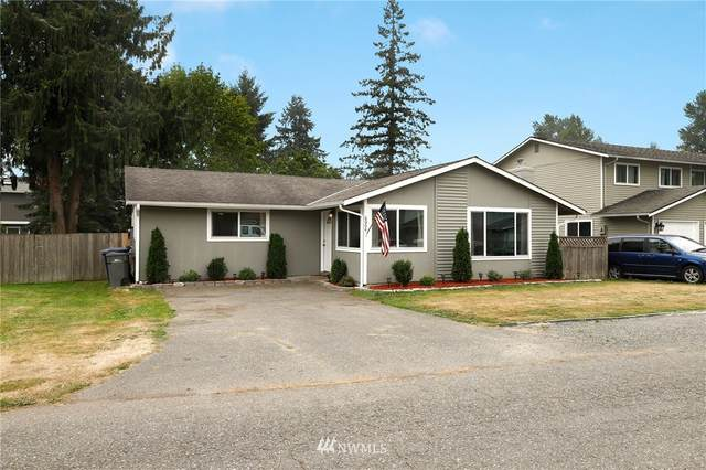 6004 99th Street NE, Marysville, WA 98270 (#1663360) :: Ben Kinney Real Estate Team