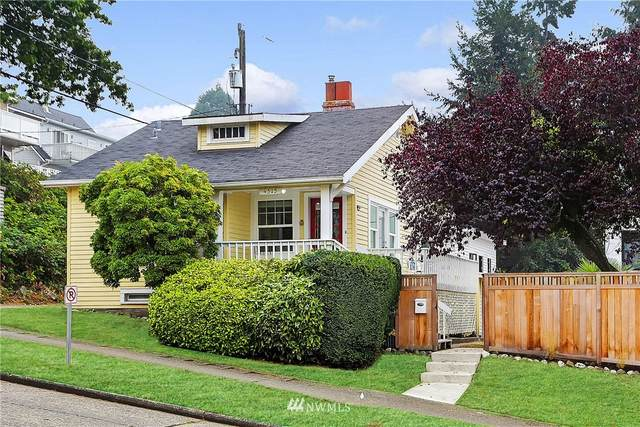 4515 SW Alaska Street, Seattle, WA 98116 (#1663362) :: Becky Barrick & Associates, Keller Williams Realty