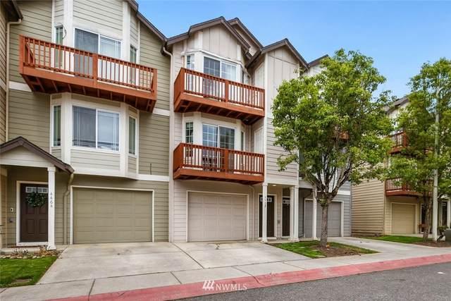 4462 NE Nicholson Loop, Vancouver, WA 98661 (#1663368) :: Better Properties Lacey