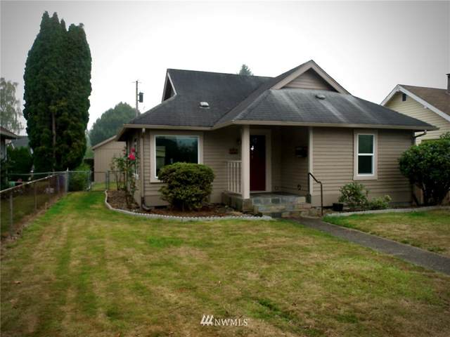556 19th Ave, Longview, WA 98632 (#1663371) :: Becky Barrick & Associates, Keller Williams Realty