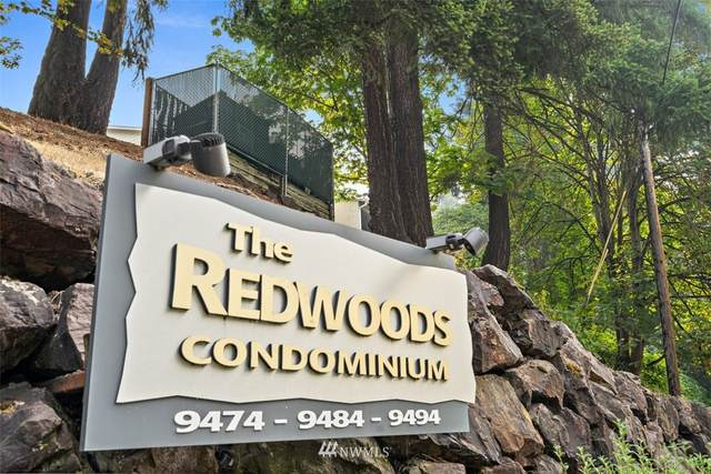 9474 Redmond Woodinville Road NE A308e, Redmond, WA 98052 (#1663383) :: Better Properties Lacey