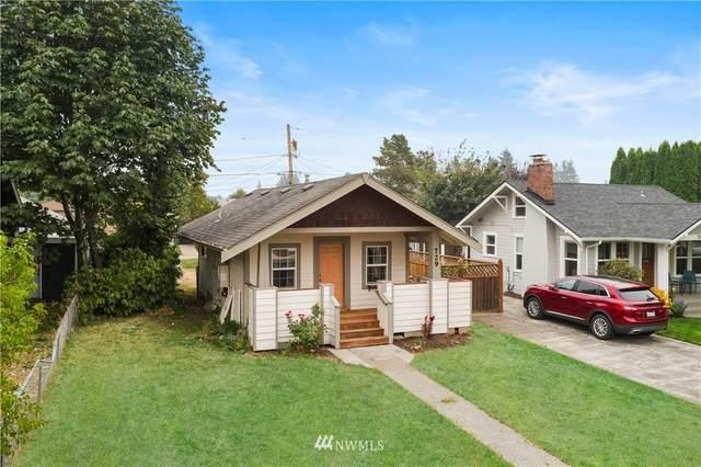 729 Sumner Avenue, Sumner, WA 98390 (#1663387) :: Ben Kinney Real Estate Team