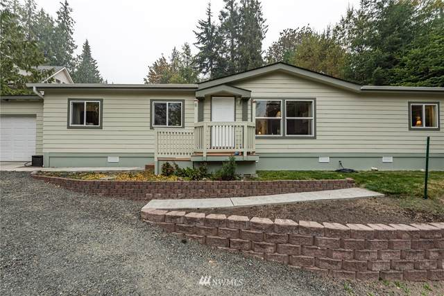 1390 Gasman Road, Port Angeles, WA 98362 (#1663391) :: Pickett Street Properties