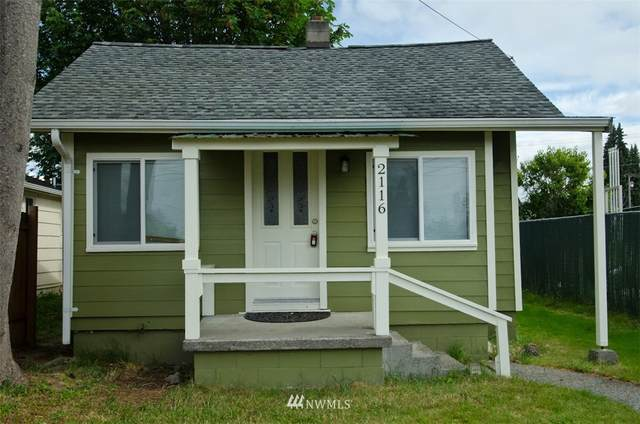 2116 5th Street, Bremerton, WA 98312 (#1663397) :: Northwest Home Team Realty, LLC