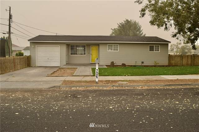 706 S D St, Moses Lake, WA 98837 (#1663398) :: Alchemy Real Estate