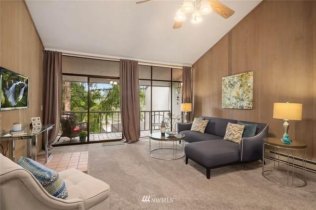 13954 60th Way #164, Redmond, WA 98052 (#1663399) :: Canterwood Real Estate Team
