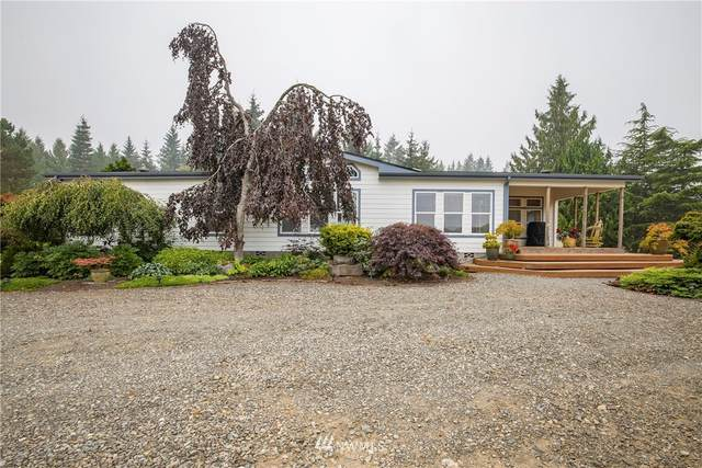 224 Guy Kelly Road, Port Angeles, WA 98362 (#1663415) :: Lucas Pinto Real Estate Group